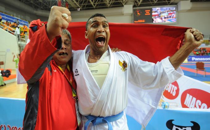 umar-syarief-karateka